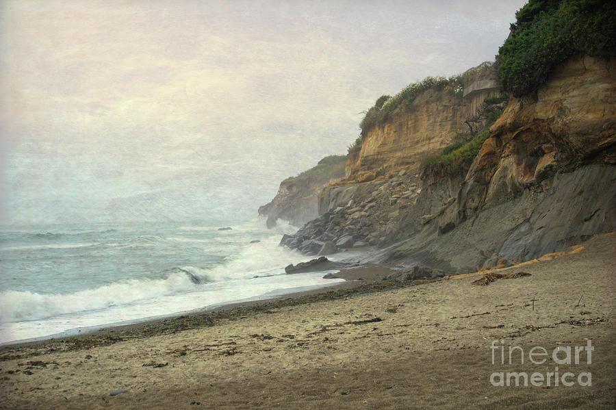 Fogerty Beach by Craig Leaper