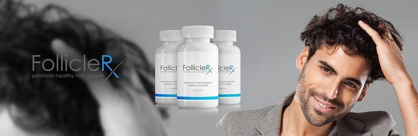 Folliclerx Jewelry by Folliclerx