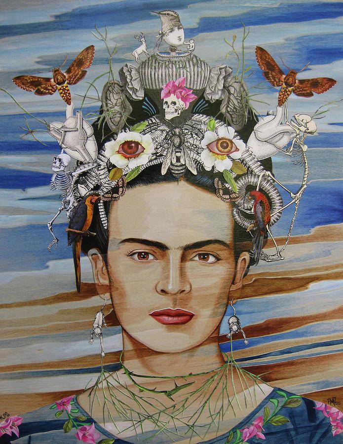 Frida kahlo sexuality — img 12
