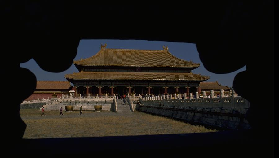Forbidden City, Beijing by Travel Pics