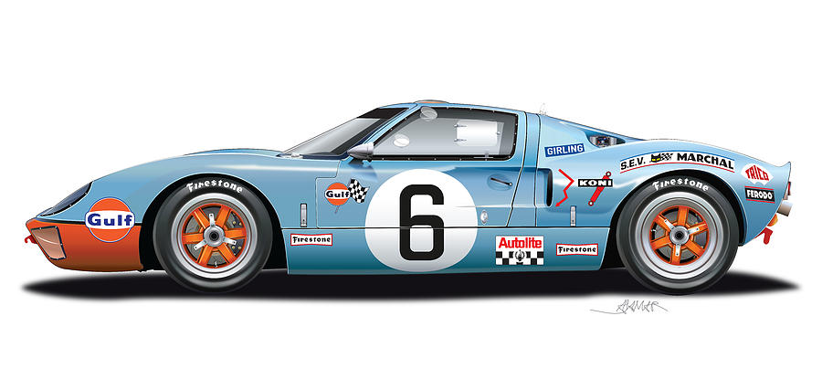 2016 ford gt gulf with Ford Gt 40 1969 Alain Jamar on Ford Gt 40 1969 Alain Jamar furthermore Ford Now Taking Orders New Gt Sports Car besides 333 Ford Gt40 Wallpaper 7 moreover Porsche 917 The Best Everywhere likewise Lemans2015.