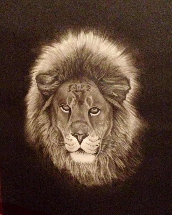 Forever a King by Elizabeth Mundaden