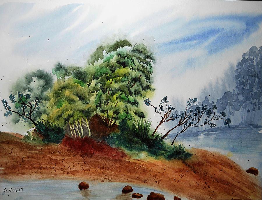 Forgotten Island by Carol Crisafi