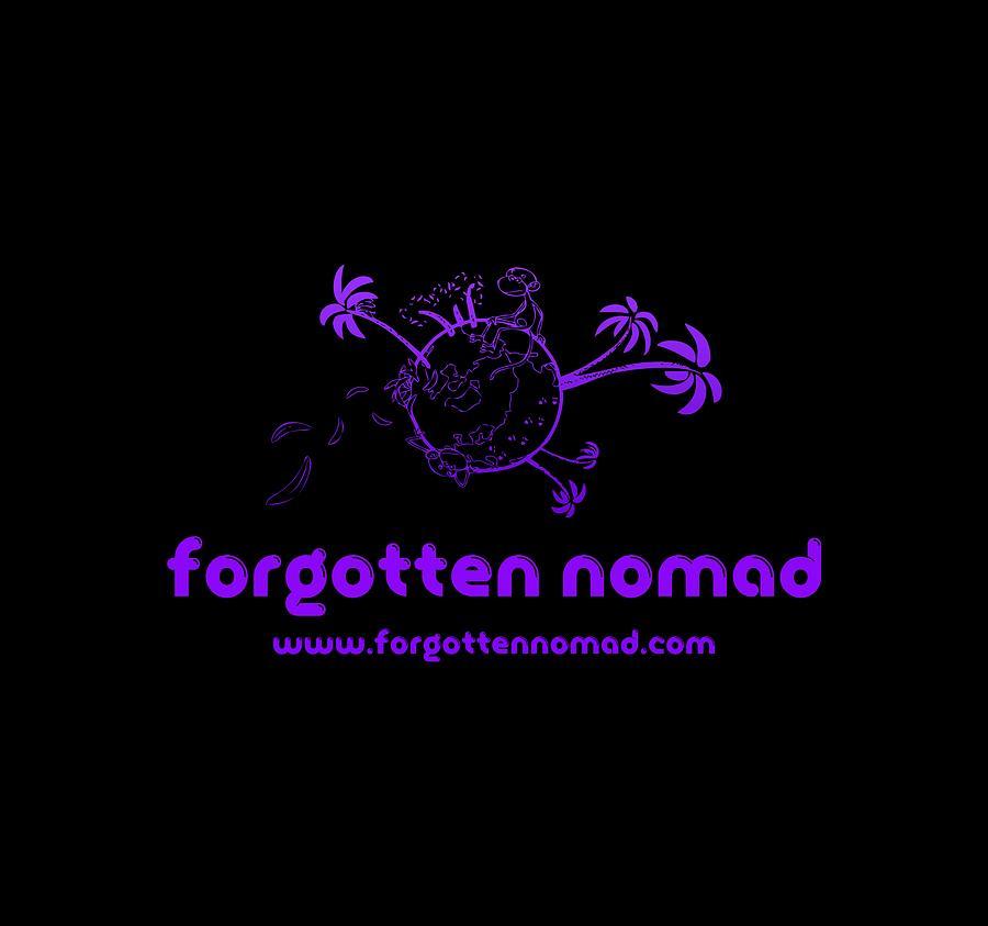 Forgotten Nomad by Bennie Giles