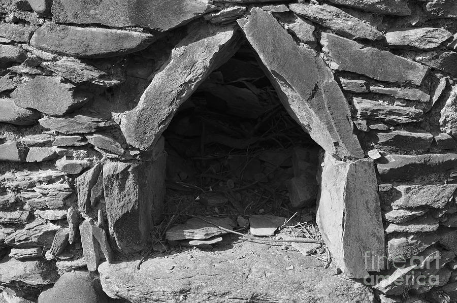 Oven Photograph - Forgotten Stone Oven In Alentejo by Angelo DeVal