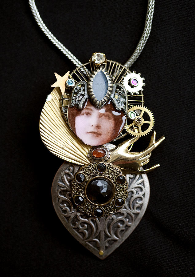 Fortune Told Jewelry by Michelle Davidson