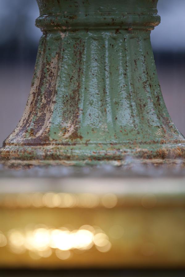 Fountain II  Photograph by Dustin K Ryan