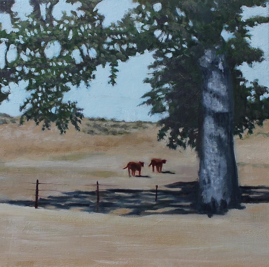 Fox Canyon Ranch by Dennis Sullivan
