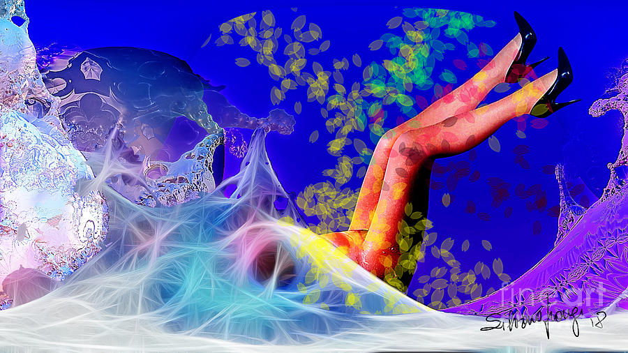 Fractal art by Silvano Franzi
