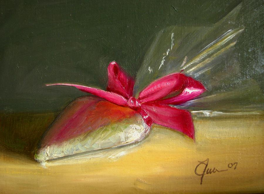 Still Life Painting - Frans by Cary  Jurriaans