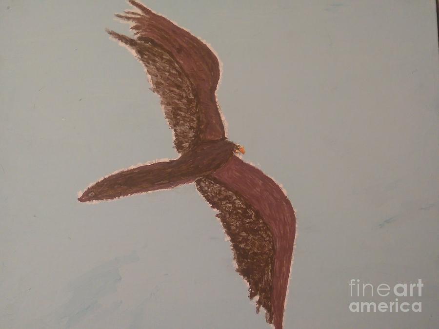 Free Spirit by Joyce A Rogers