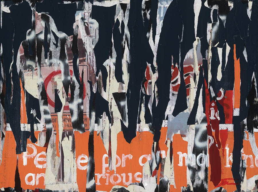 Graffiti Painting - Free by Ulises  Toache