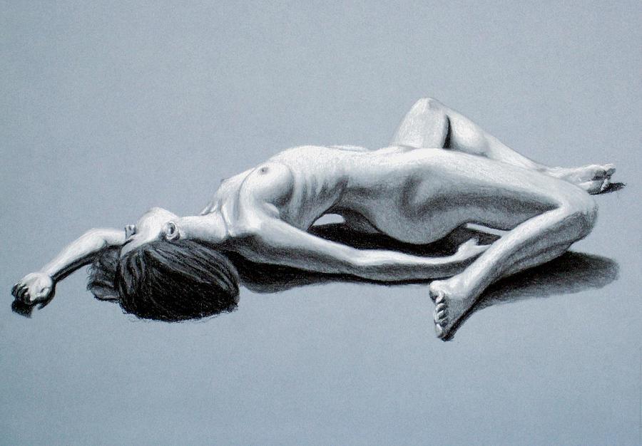 Joe Ogle Drawing - Freedom by Joseph Ogle