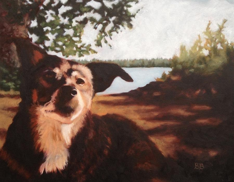 Frieda by Bonnie Behan