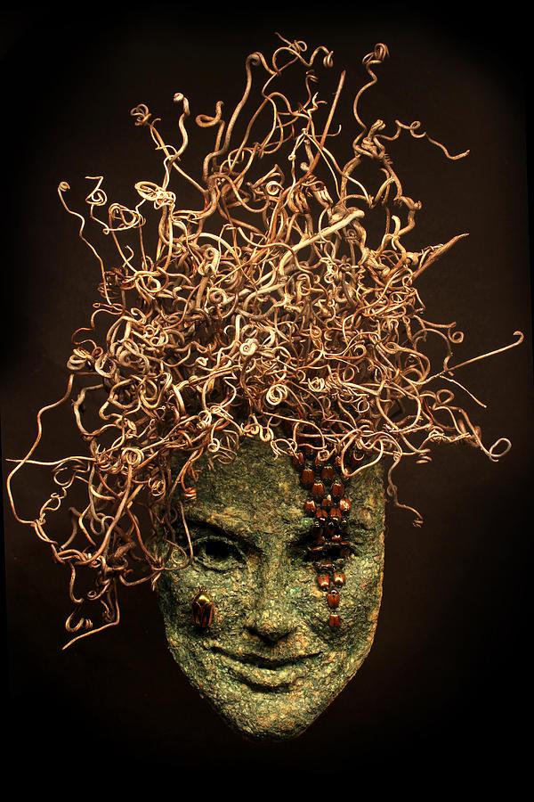 Sculpture Sculpture - Frou-frou by Adam Long
