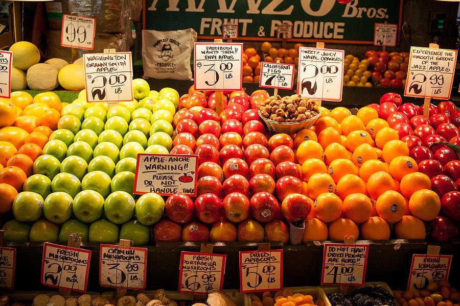 Apple Food Store