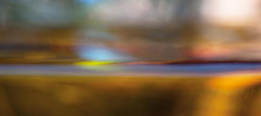 Landscape Photograph - Fts #8 by Catherine Lau