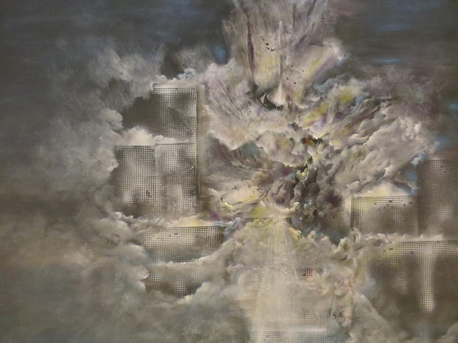 Fugacious Painting