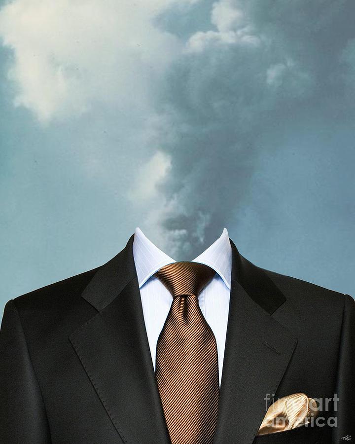 Fumar Digital Art - Fumar by Kenneth Rougeau