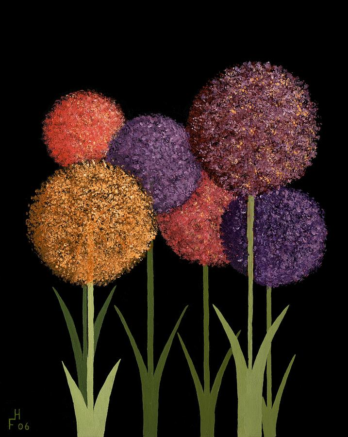 Fun Colours by Frank Hamilton