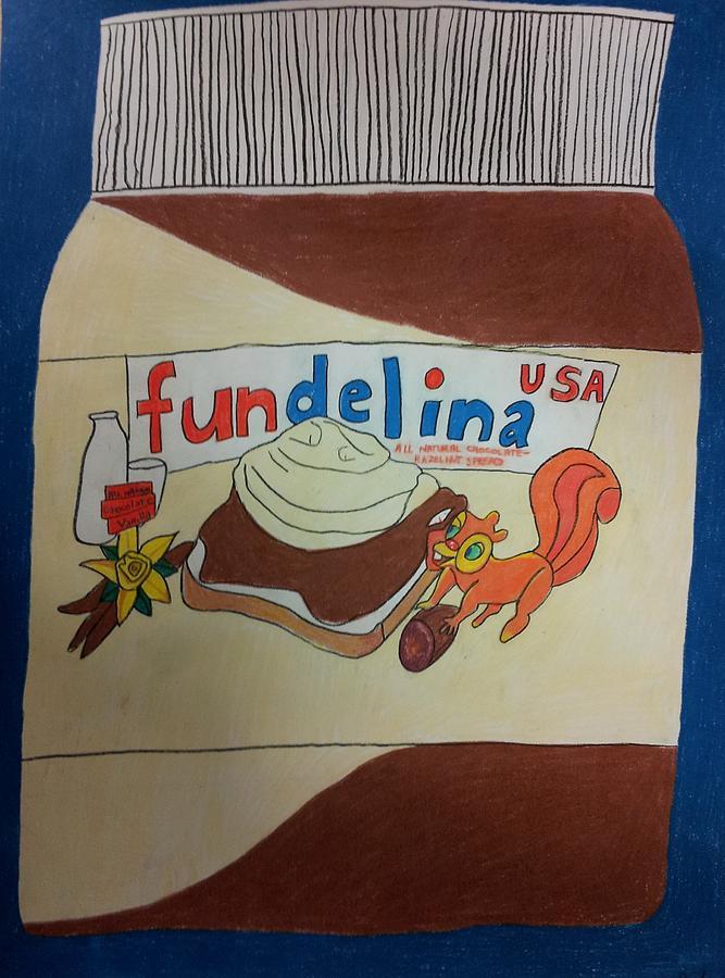 Fundelina Drawing