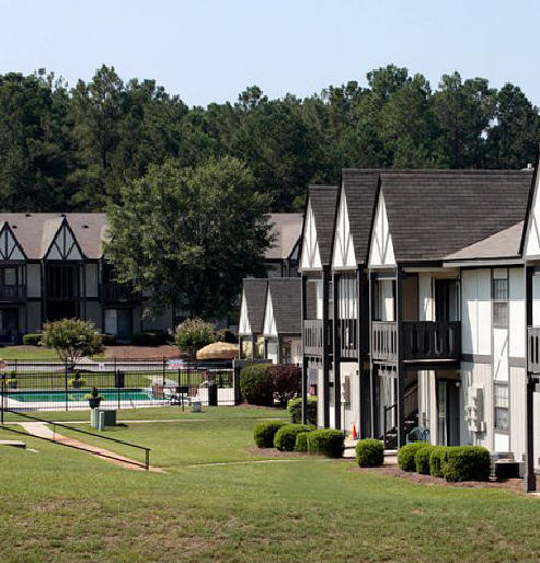 Furnished Dothan Apartments For Rent In Dothan Al Photograph By