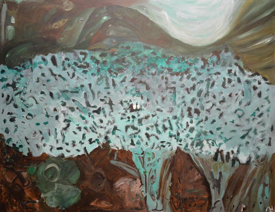 Furtives II by Bachmors Artist