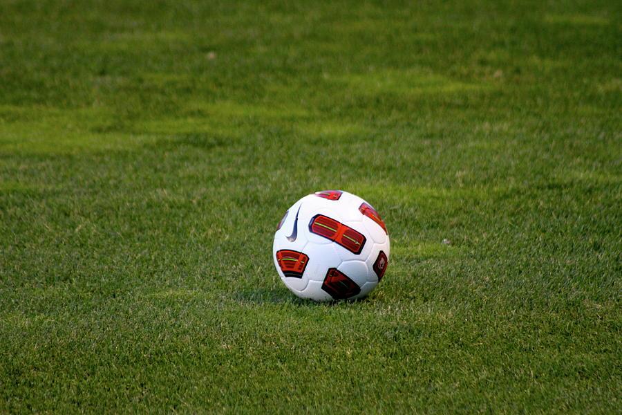 Futbol Photograph - Futbol by Laddie Halupa