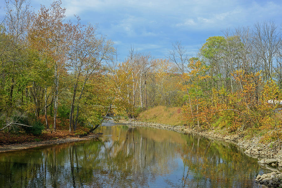 FX28A-261 Cuyahoga Valley by Ohio Stock Photography