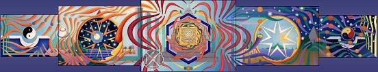 Gaia Delik Painting by Max D Jacob