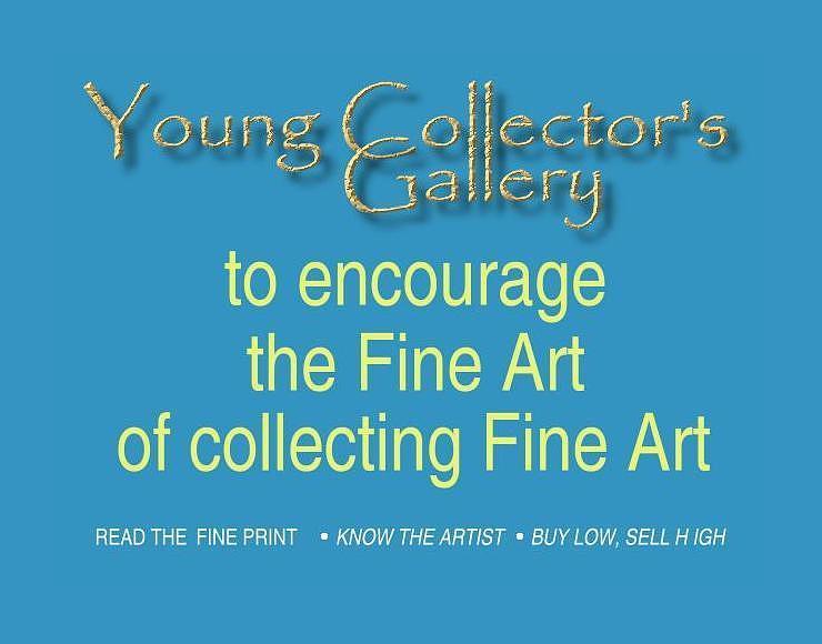 Gallery Heading Digital Art by Len Stomski