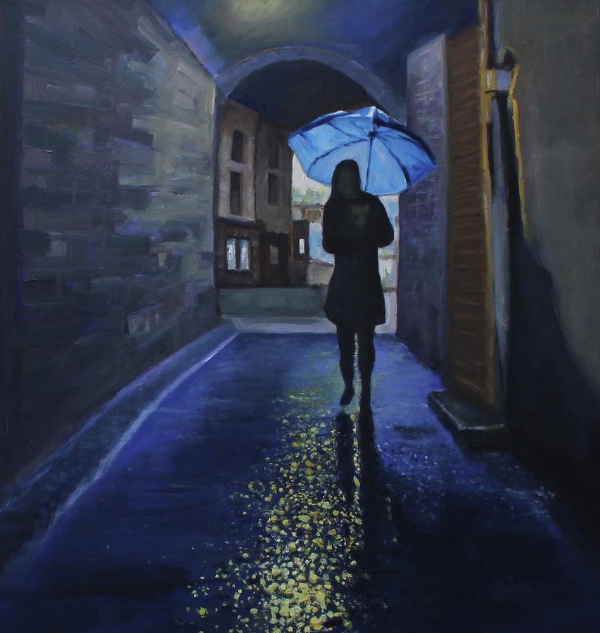 Galway Girl by Dennis Sullivan