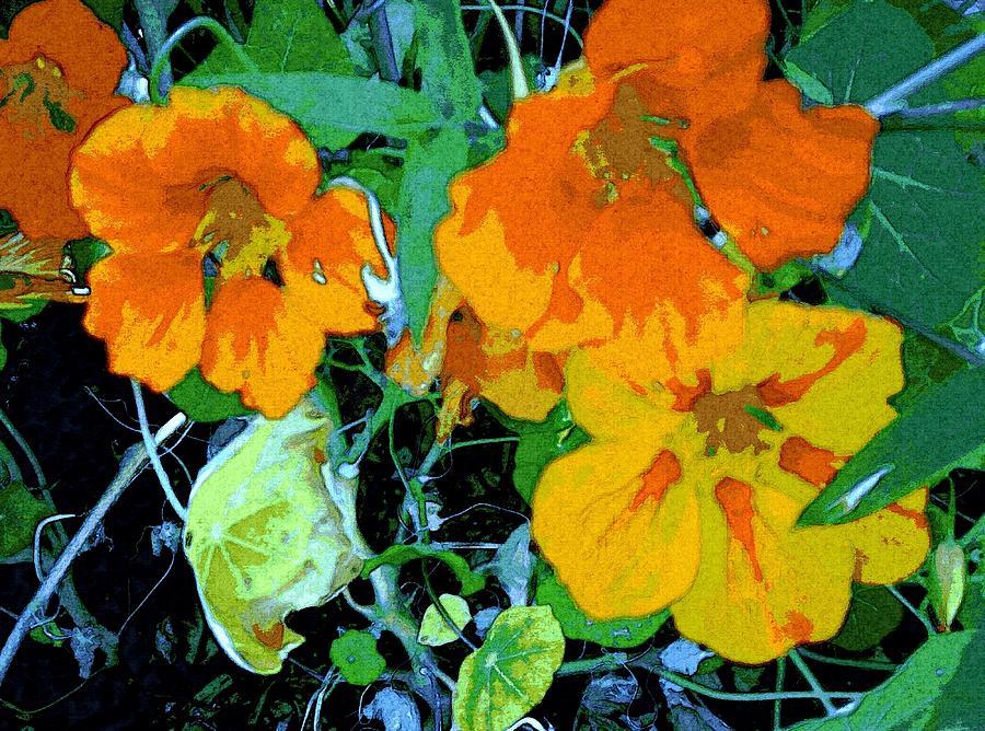 Garden Flavor by Winsome Gunning