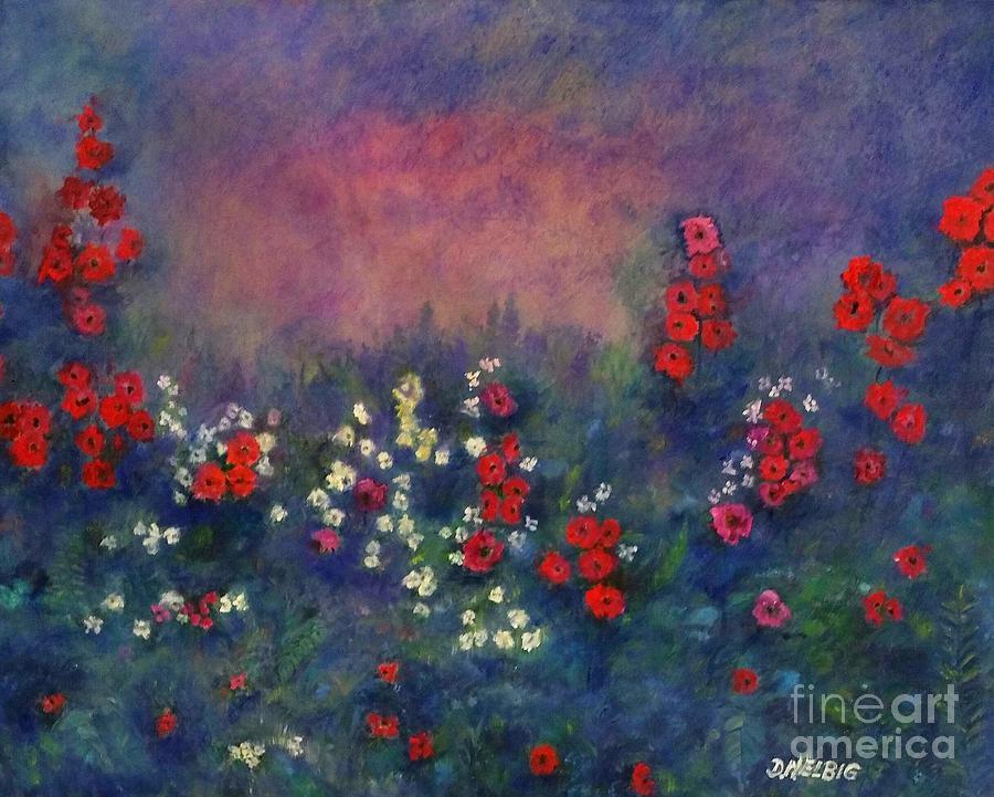 Garden of Immortality by Dagmar Helbig