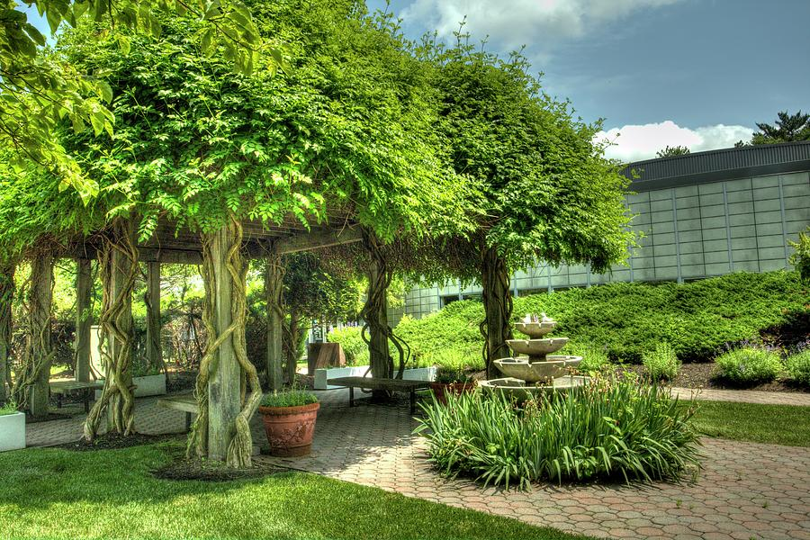 Delightful Recent Photograph   Garden State Art Center Womans Memorial By Geraldine  Scull Home Design Ideas