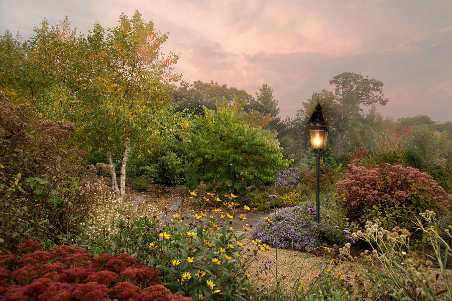 Garden Whispers by Robin-Lee Vieira