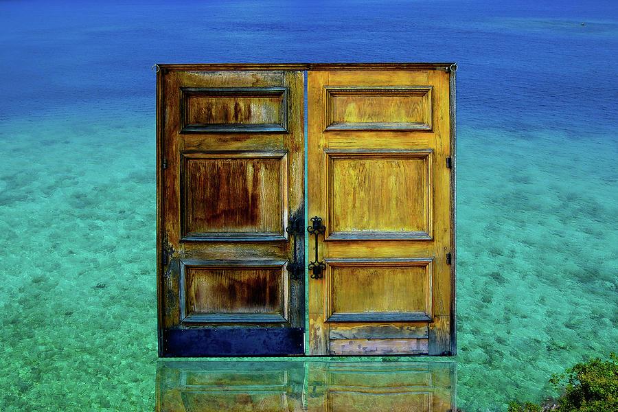 Gateway To Atlantis by Harry Spitz