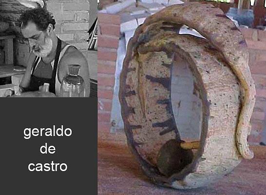 Coil Ceramic Art - ge by Cunha Ceramica