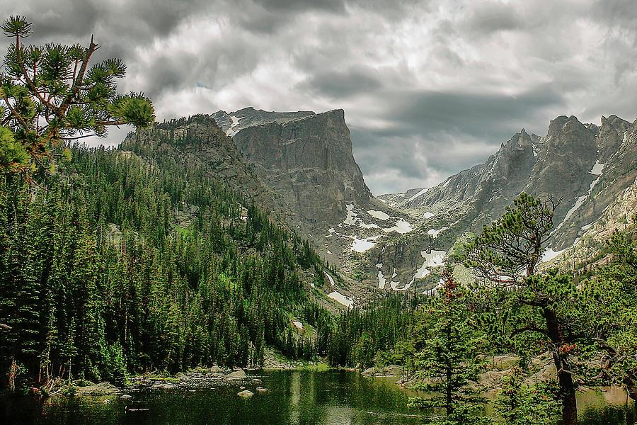 Nature Photograph - Gem Lake by Scott Cordell
