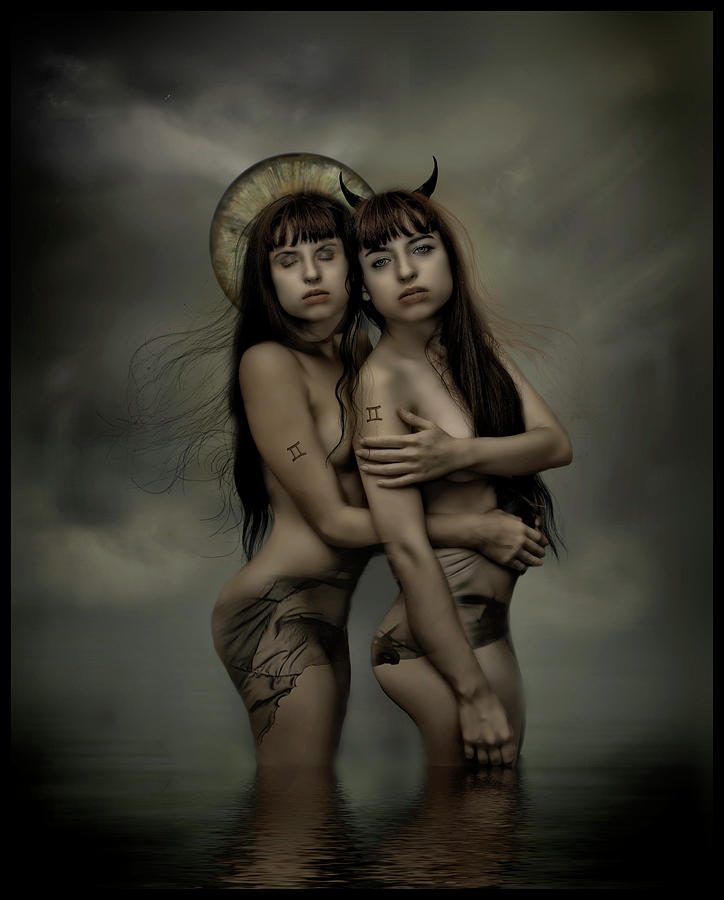 -Geminis by Raul Villalba