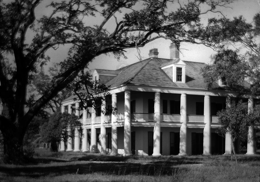 Andrew Jackson Photograph - General Jacksons Headquarters by Crescent City Collective