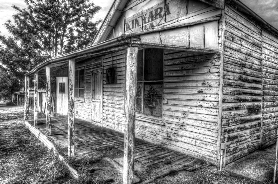 General Store Photograph - General Store. by Ian  Ramsay