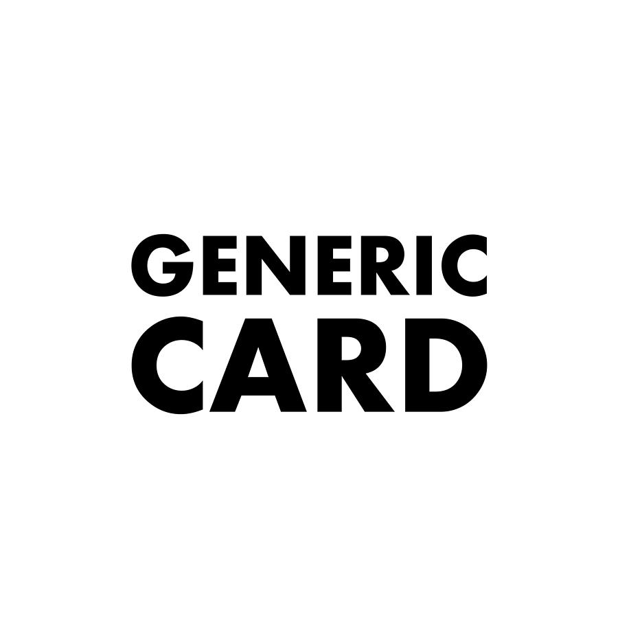 Richard Reeve Digital Art - Generic Card by Richard Reeve