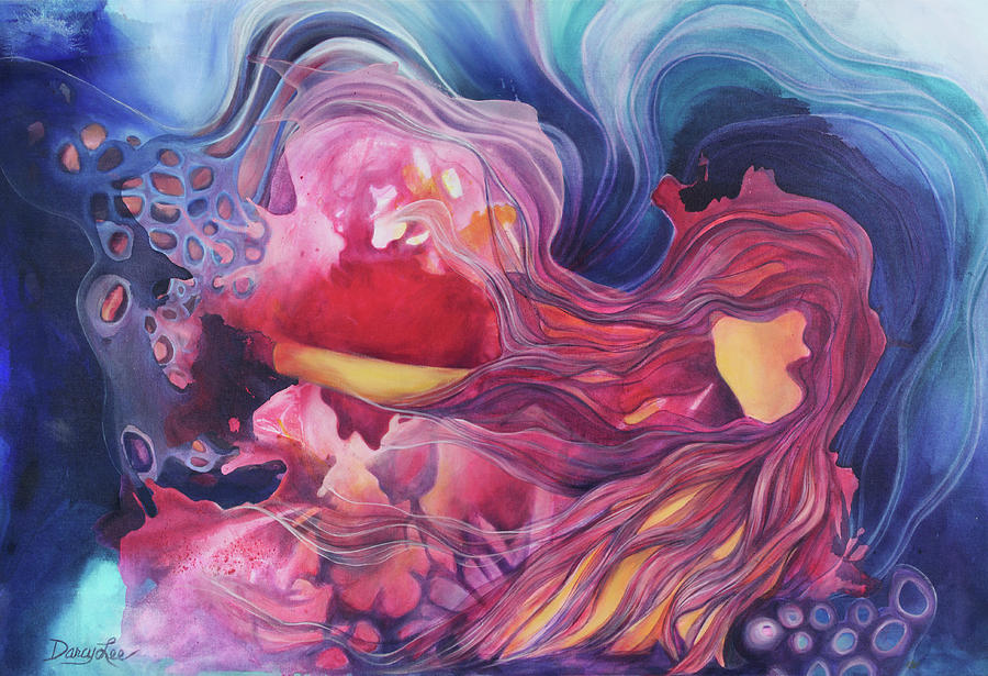 Genesis by Darcy Lee Saxton