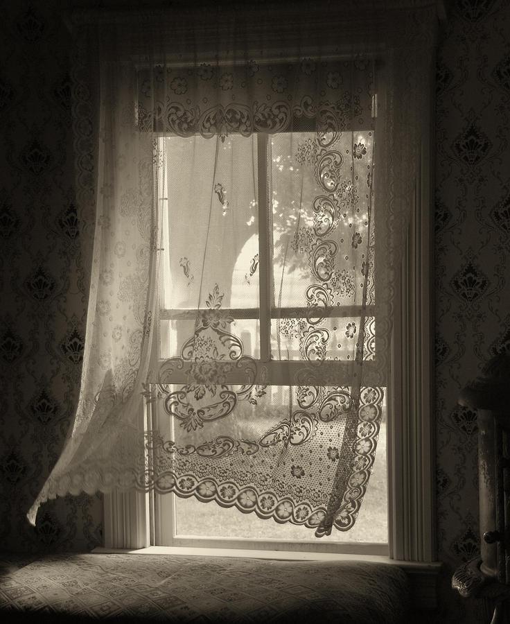 Huisken Photograph - Gentle Breeze by Lyle  Huisken