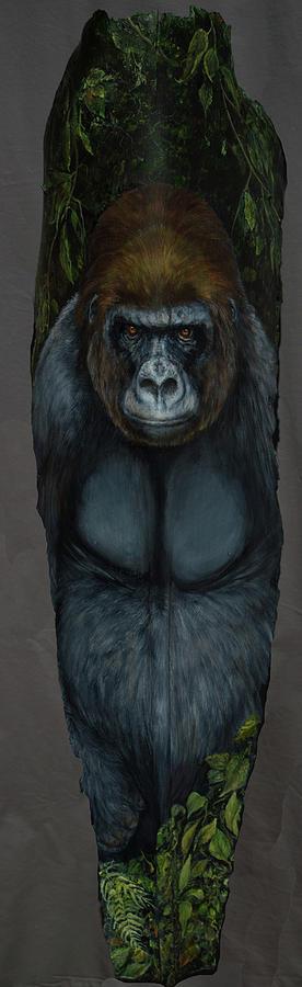 Gentle Giant by Nancy Lauby
