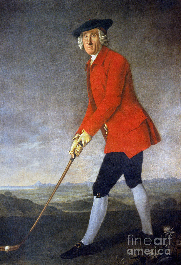 18th Century Photograph - George Chambers: by Granger