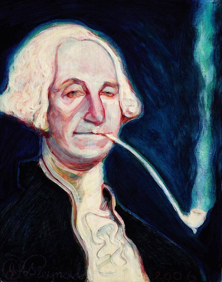 George Washington by John Reynolds