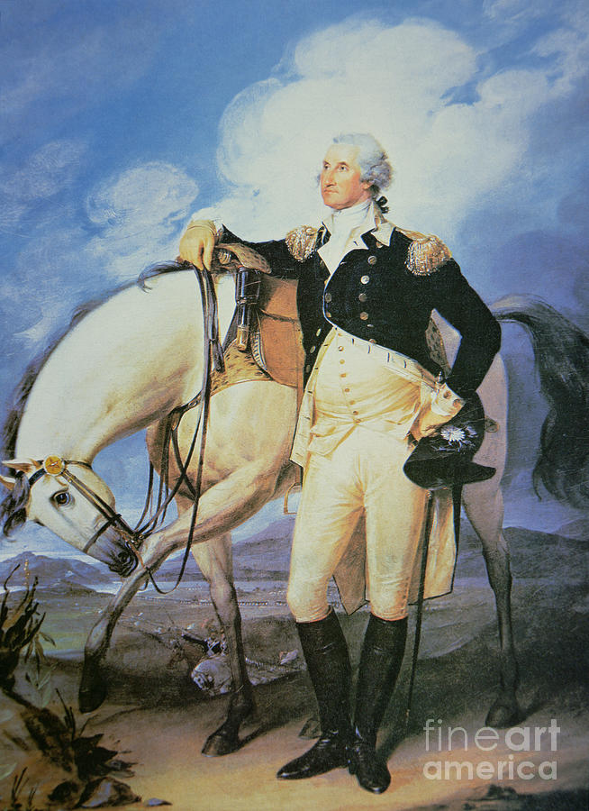 George Washington Painting For Sale