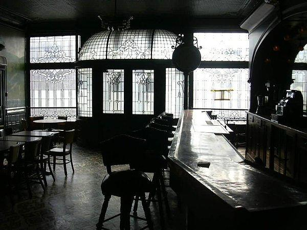German Bar Photograph by Tee Shanee Johnson